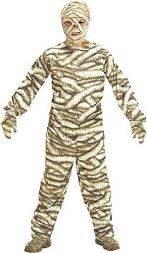 Widmann Disfraz de Momia: Amazon.es: Juguetes y juegos