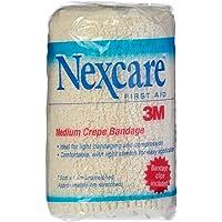 Nexcare Medium Crepe Bandage, 7.5Cm X 1.6M