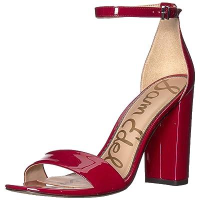 Sam Edelman Women's Yaro Heeled Sandal   Heeled Sandals