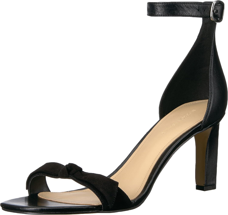 Marc Fisher Women's Dalli Heeled Sandal