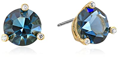 Amazon Com Kate Spade New York Small Studs Montana Stud Earrings