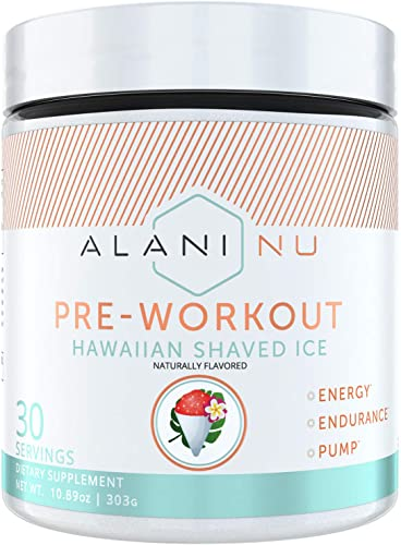 NITROSURGE Black Pre Workout Supplement – Nootropic Energy Booster Powder w Dynamine TeaCrine – PreWorkout Nitric Oxide Booster – 30 Servings, Sour Gummy