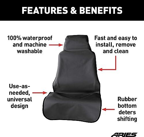 ARIES 3142-09 Seat Defender