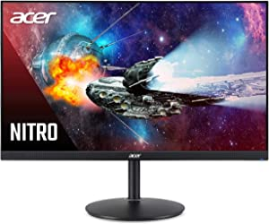 Acer Nitro XF252Q Xbmiiprzx 24.5