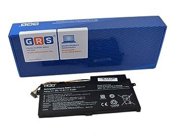 GRS - Batería de Ordenador Portátil Para Samsung AA-PBVN3AB, AA-PBVN2AB, 43 wh, 10,8 V: Amazon.es: Electrónica