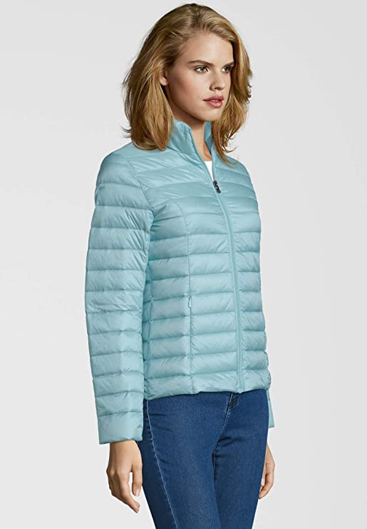 Amazon.com: Jott Cha ML Basique - Chaqueta para mujer: Clothing