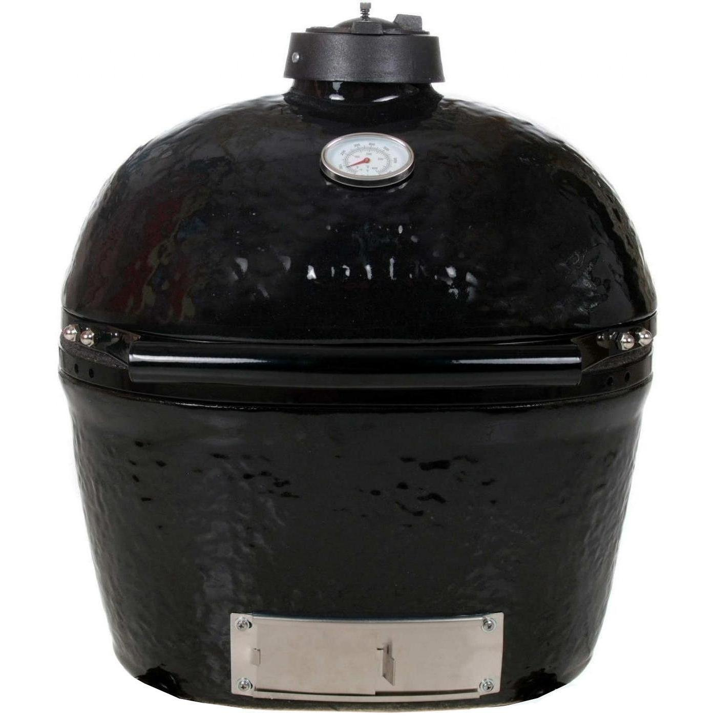 Primo 774 best ceramic charcoal grill and smoker