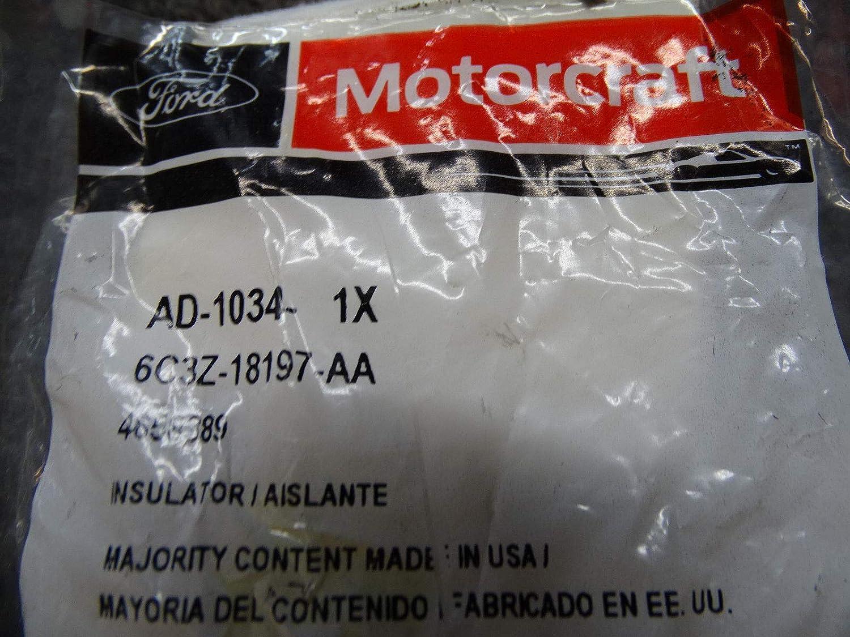 Motorcraft AD1034 Frt Shock Or Strut Insulator