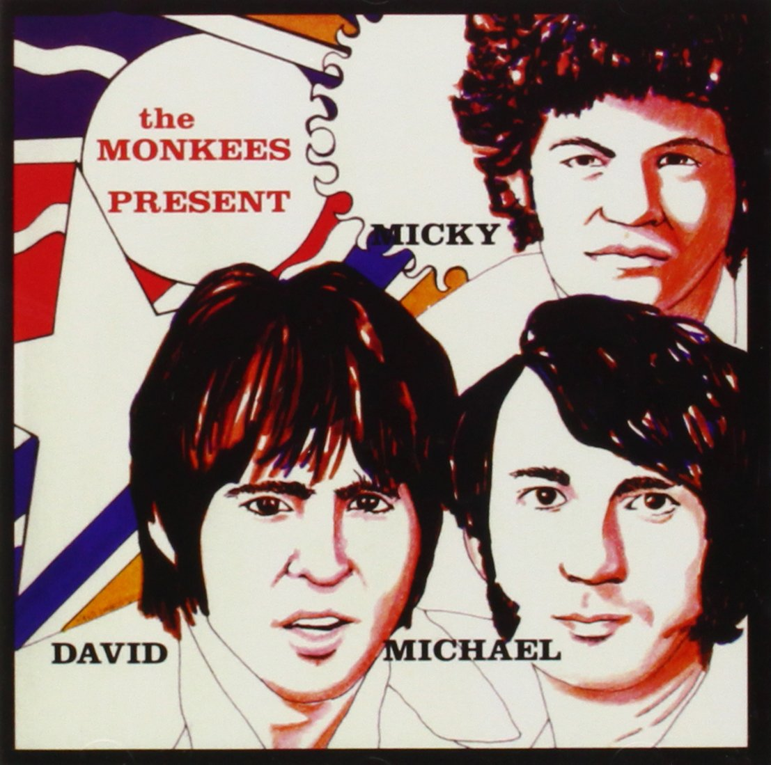 The Monkees Present, The Monkees