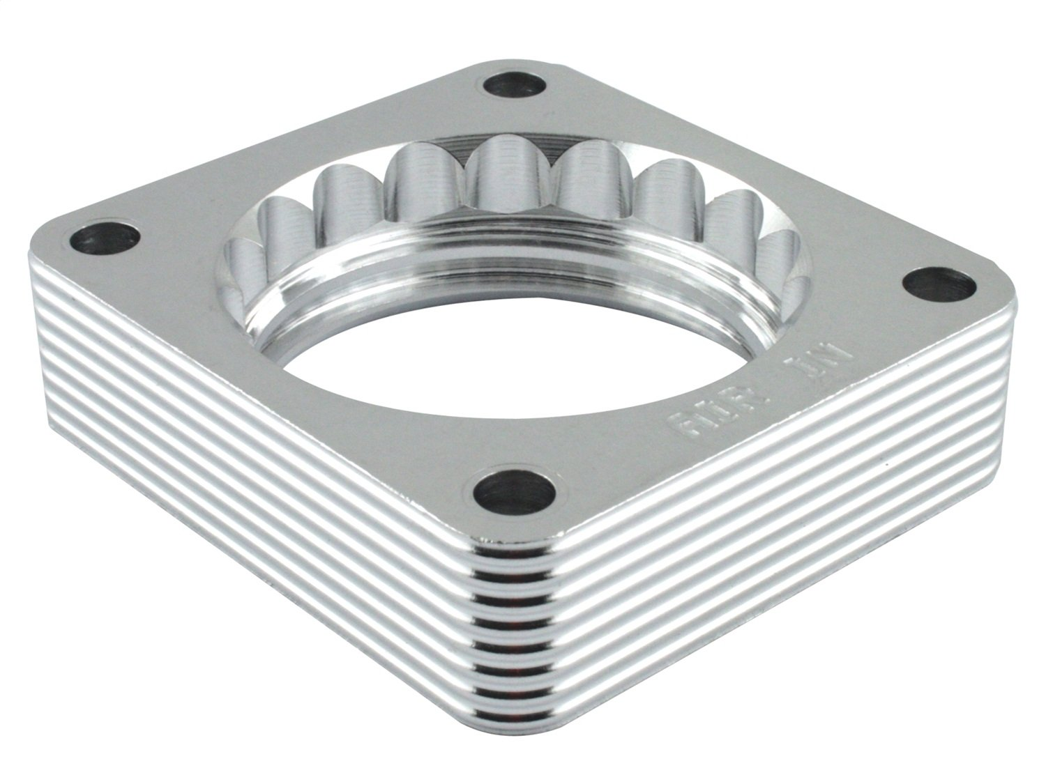 aFe Power Silver Bullet 46-33007 Ford Throttle Body Spacer AFE Filters