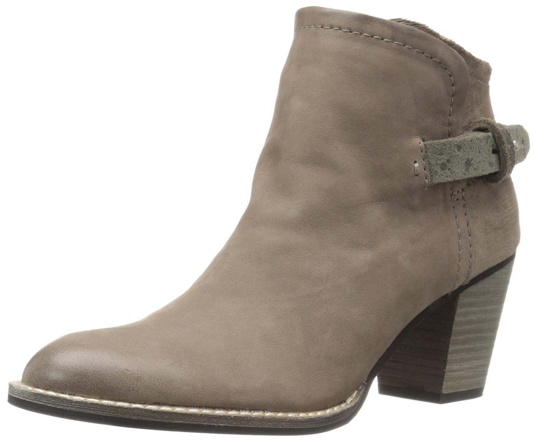 Dolce Vita Women's Joplin Ankle Bootie B01DMZQ652 8 B(M) US Charcoal
