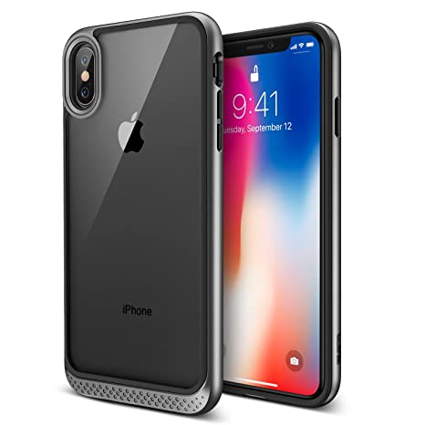 custodia iphone x antigraffio