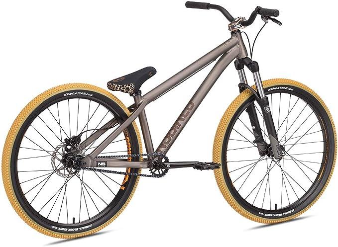 Bicicleta de dirt jump, Movement 2, de NS Bikes: Amazon.es ...