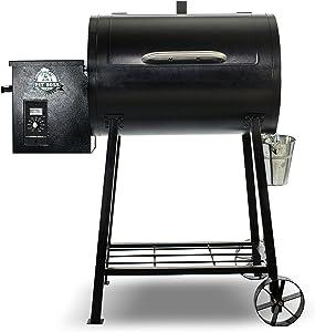 Pit Boss Grills 340 Wood Pellet Grill