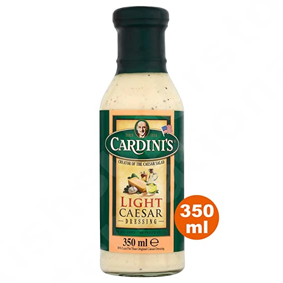 Cardini´s Light Caesar 350 ml