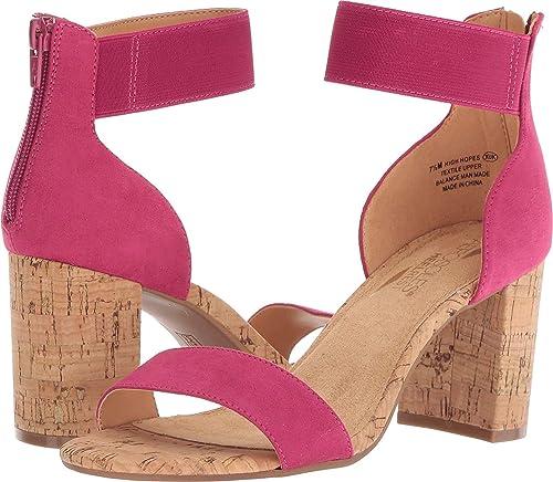 ecdecf8e32415 Aerosoles Women's High Hopes Dress Sandal