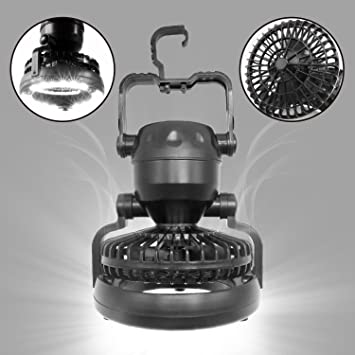 2 in 1 led camping lantern portable tent light with ceiling fan 2 in 1 led camping lantern portable tent light with ceiling fan 18 mozeypictures Image collections