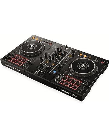 Pioneer DJ - Controlador portátil de 2 canales, Mixer - Accesorio para DJ, Funciona
