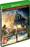 Assassin's Creed Origins - Limited Edition - Xbox One