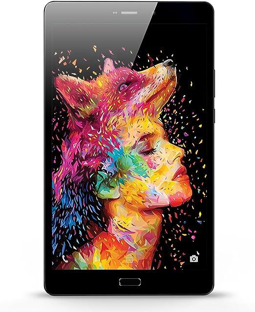 ALLDOCUBE X1/T801 4G Tablet para teléfono, 8.4 Pulgadas 2560x1600 ...