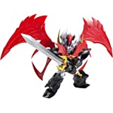 "Bandai Tamashii Nations NXEDGESTYLE [Dynamic Unit] Mazinkaiser ""Mazinkaiser"" Action Figure"