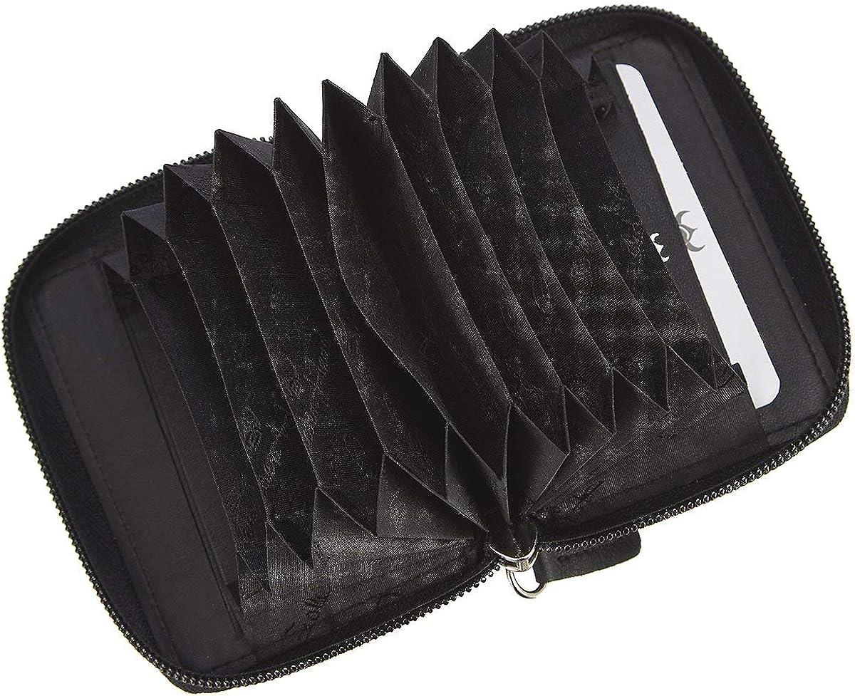 Golden Head Polo Porta tarjetas de credito 10 cm piel: Amazon.es ...