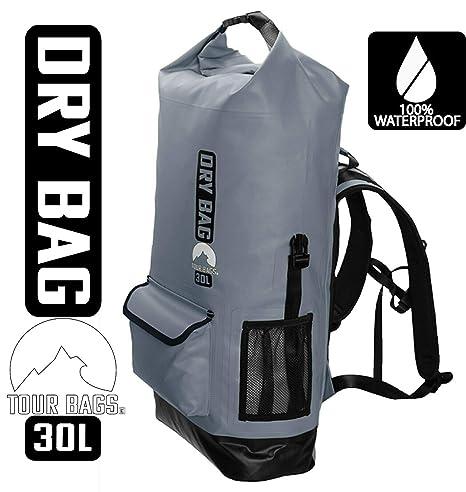 3b8c62a704 Amazon.com   Tour Bags 30l Waterproof Backpack