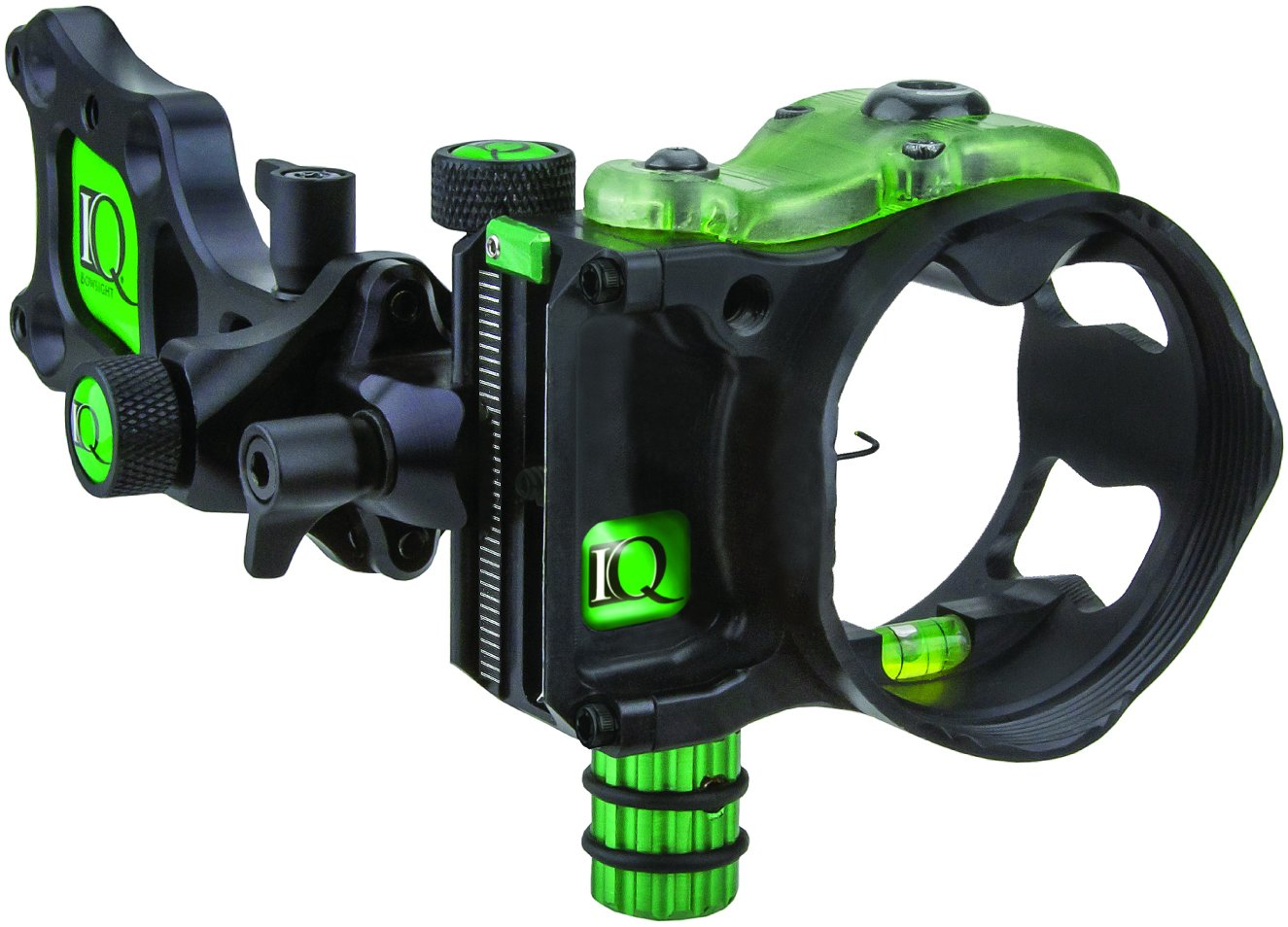 IQ Bowsight Pro-One Archery Bow Sight