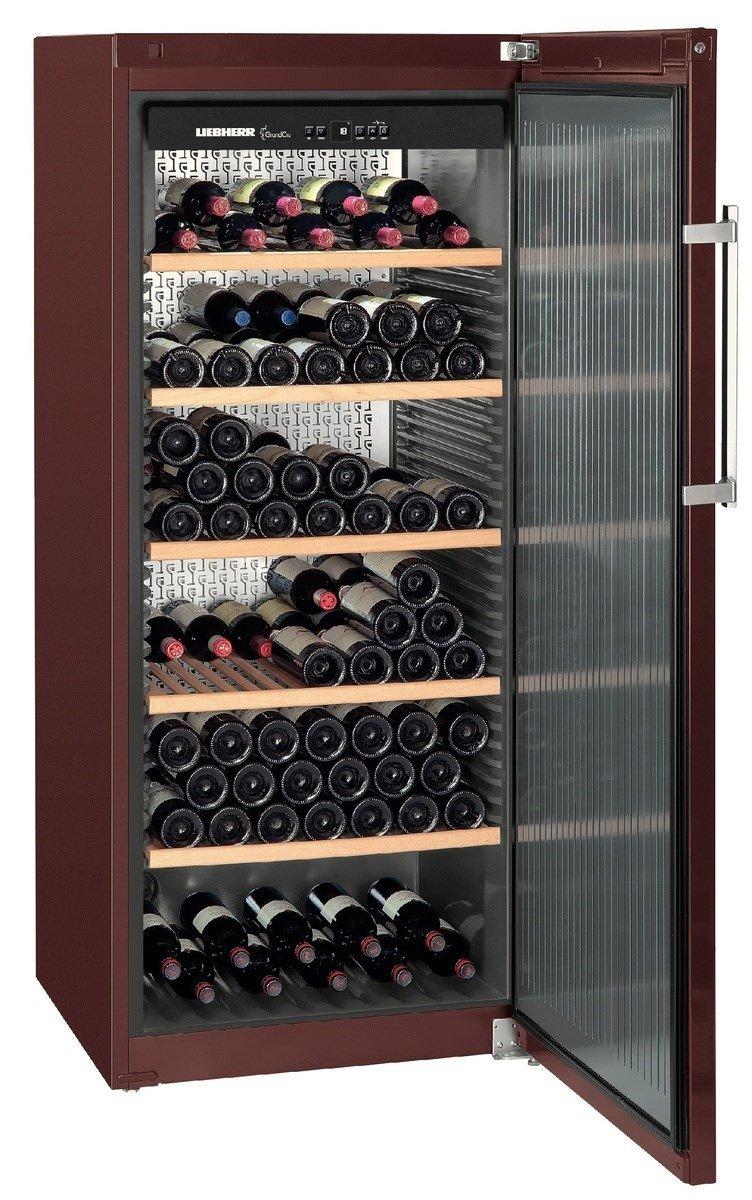 Liebherr WKT 4551-20 Weinkühlschrank / 201 bouteilles