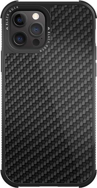 Black Rock Hülle Robust Case Real Carbon Passend Für Elektronik