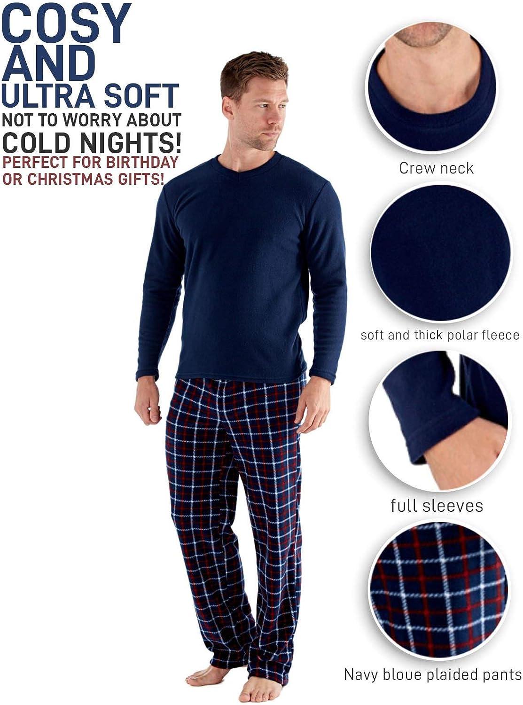 Calida Function Wool Juego de Pijama para Hombre