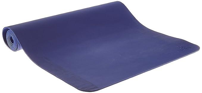 Amazon.com: Prana Salute Unisex Eco Esterilla de yoga, Azul ...