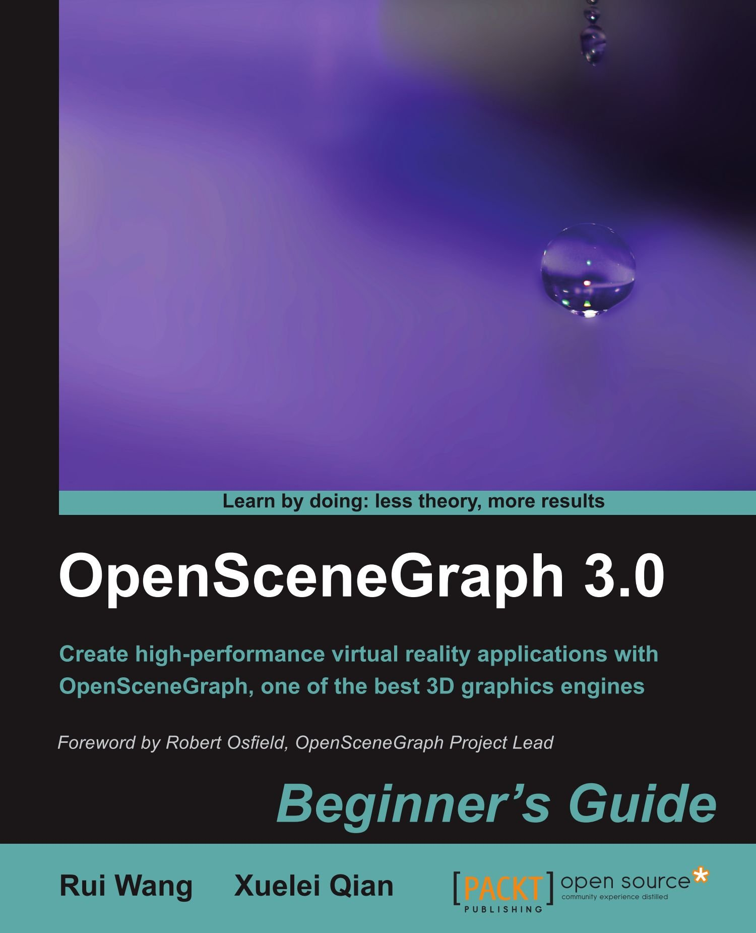 Amazon | OpenSceneGraph 3.0: B...