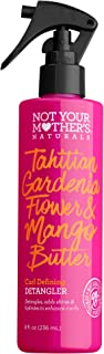 product image for Not Your Mothers not Your Mother's Detangler Tahitian Garden Flower & Mango - 8 Oz