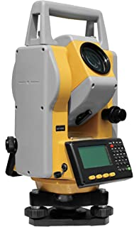 Sokkia CX 105 5 Second Reflectorless Total Station 2140342