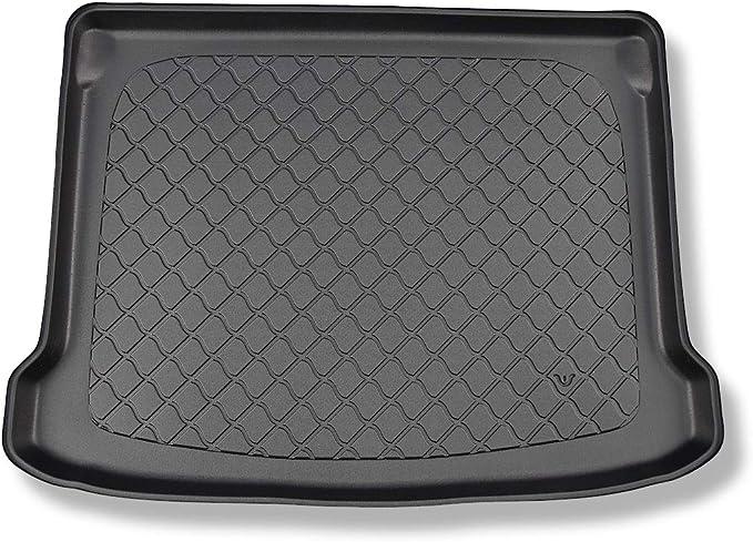 Mossa Kofferraummatte Ideale Passgenauigkeit Höchste Qualität Geruchlos 5902538861342 Auto