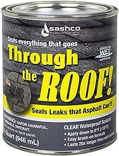 product image for SASHCO SEALANTS 14023 Roof Sealant