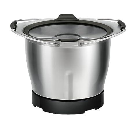 Moulinex xf38ae10 Mini Schale Kochen 1.4 L für Küchenmaschine, Companion