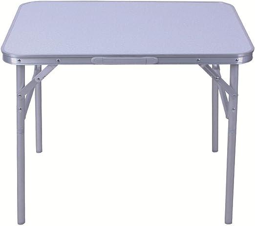 ProfiLine 442514 camping mesa plegable para estructura de aluminio ...