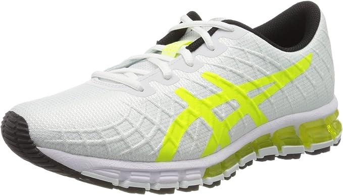 ASICS Chaussures Gel-Quantum 180 4: Amazon.es: Deportes y aire libre