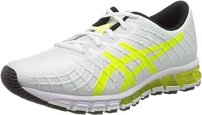 ASICS Gel-Quantum 180 4, Zapatillas de Running para Hombre: Amazon.es: Zapatos y complementos