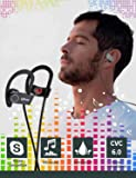 Bluetooth Headphones By iPhax - Comfortable