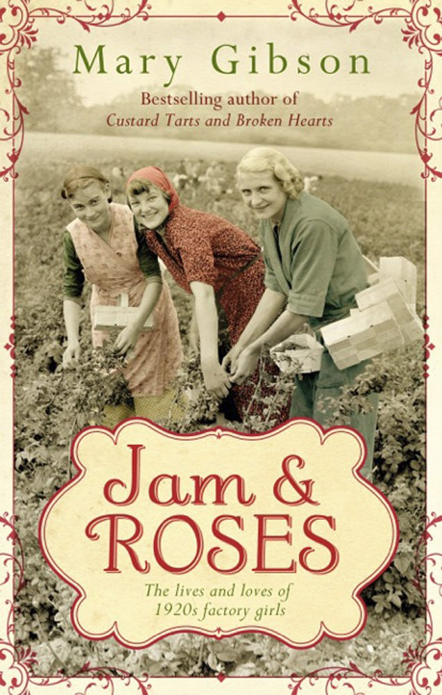 Download Jam and Roses (The Factory Girls) ebook
