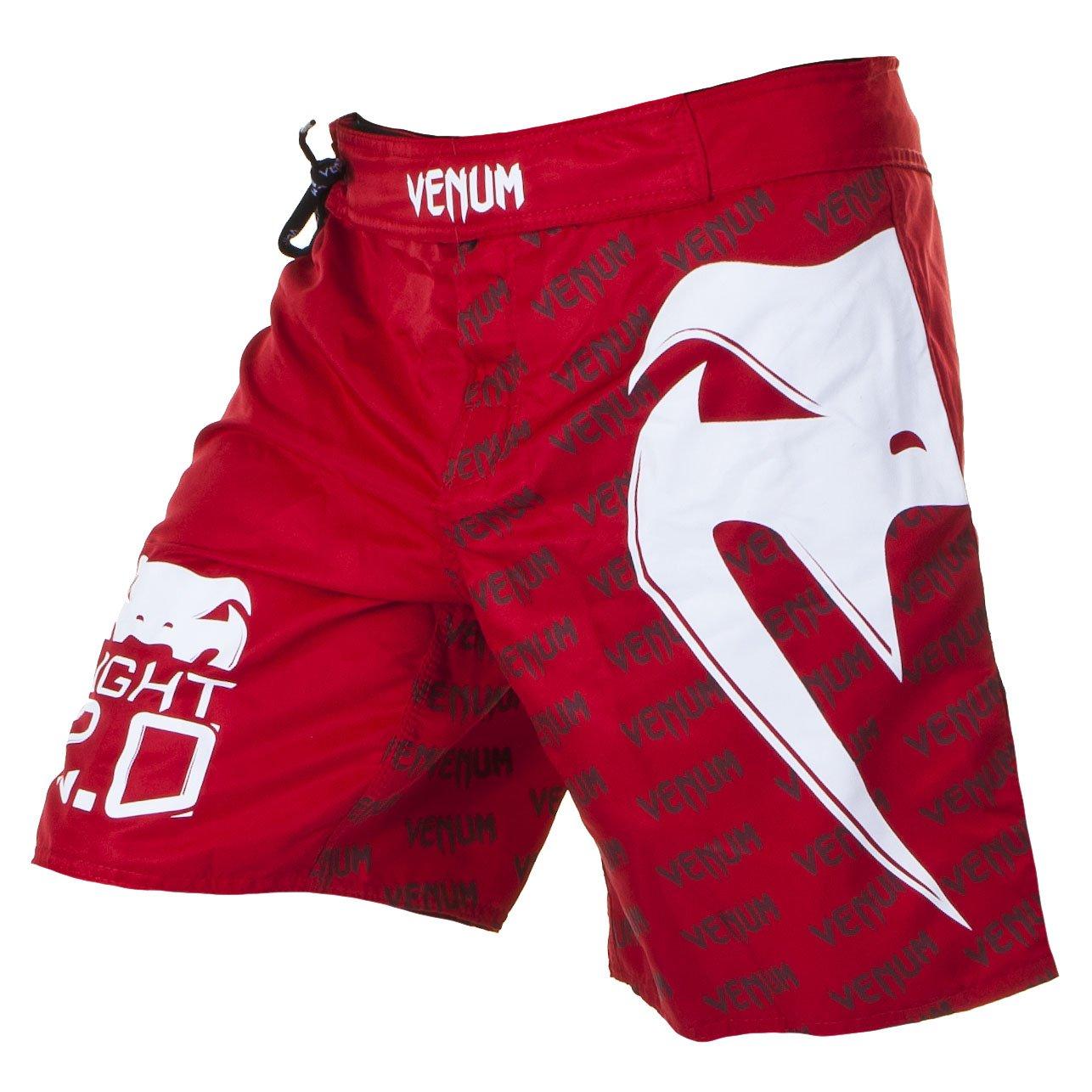 Venum 0630-L Light 2.0 Fight Shorts VENUQ US-VENUM-0630-L-Parent
