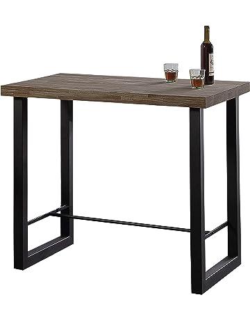 Mesas de bar | Amazon.es