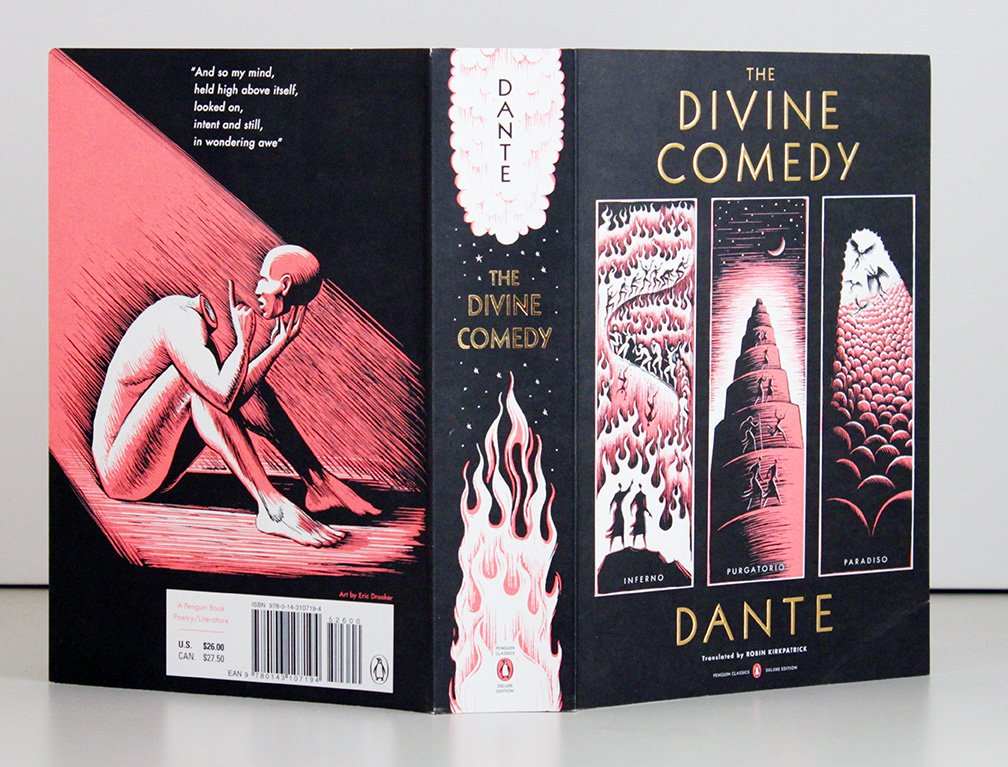 essays in dantes divine comedy Dantes divine comedy writing assignment on dante's divine comedy –25 points –12 point font, double-spaced, one full page, approx 300 words –upload your word document to the drop box on the assignments page titled: dante after reading all of the assigned cantos, choose one from the inferno selections describing the various levels and.