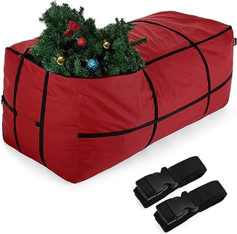 600D Material HOLDN/' STORAGE Christmas Tree Bag