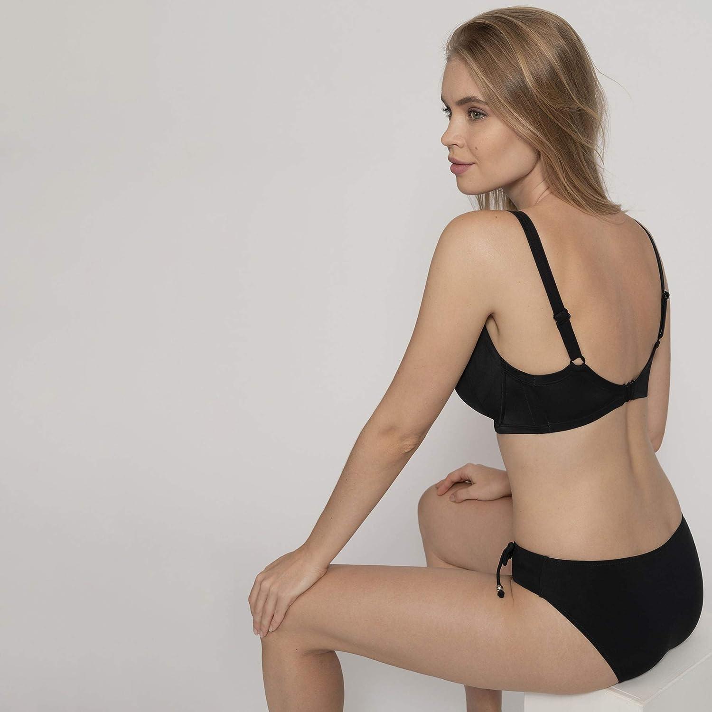 Dorina Fiji Curves Classic D17026A Reggiseno da Bikini