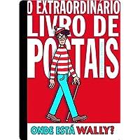 Onde Está Wally? Extraordinário Livro de Postais