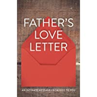 Father's Love Letter (ATS) (Pack of 25)